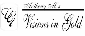 Anthony M's Visions in Gold