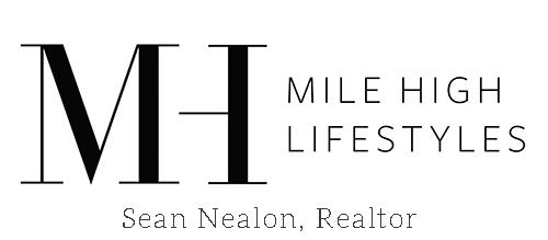 Sean Nealon, Realtor - Mile High Lifestyles